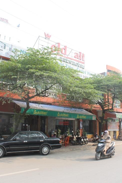 Goldmalt Hanoi