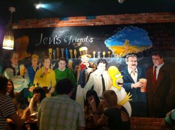 beer in Tay Ho