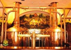 Hoavien Hanoi, 3 beers