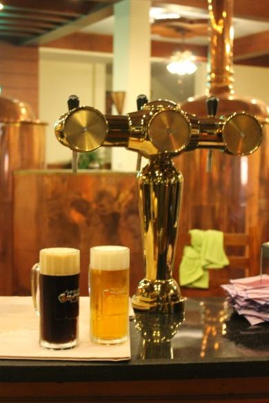 mai vien brewery hanoi