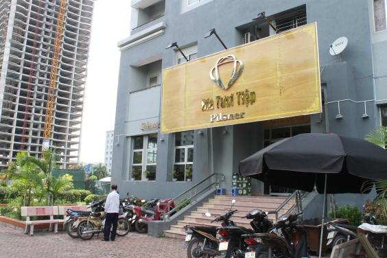 My dinh, Hanoi