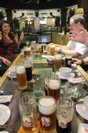 plzen brewery