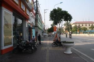 calm and relaxing in Hai Duong