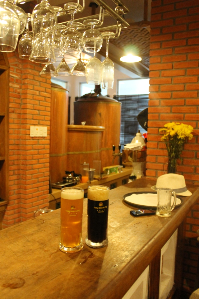 Brewery Phu Quoc