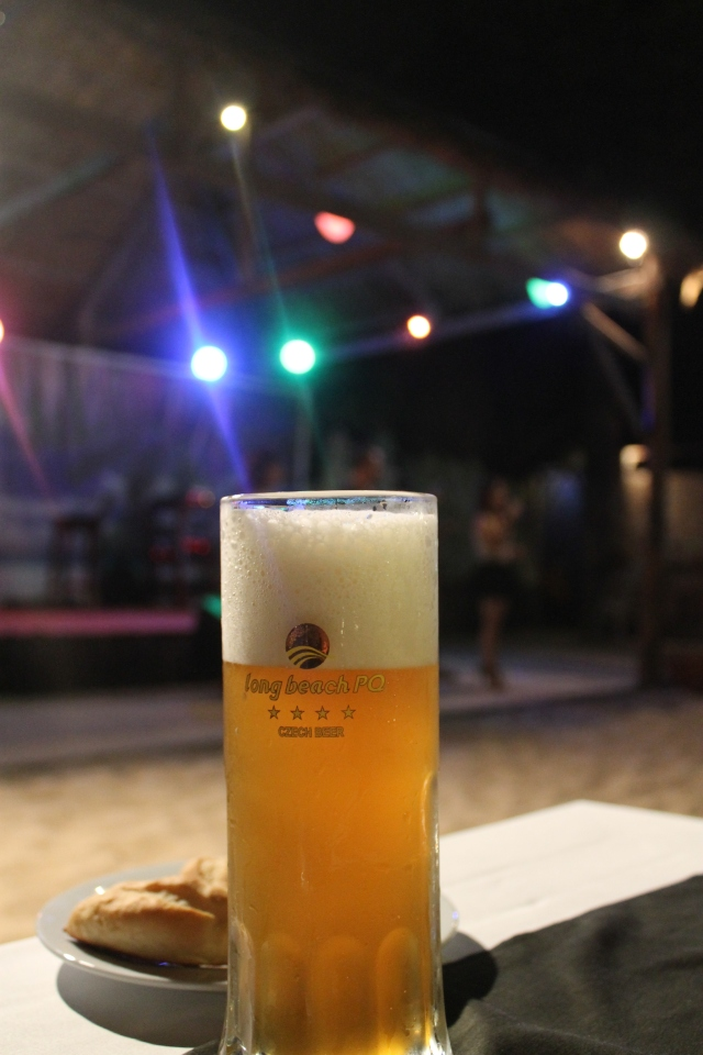 Microbrewery phu quoc