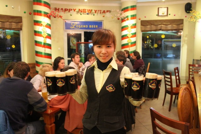 Craft Beer Vietnam