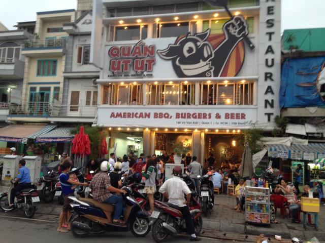 Platinum pale ale in Vietnam