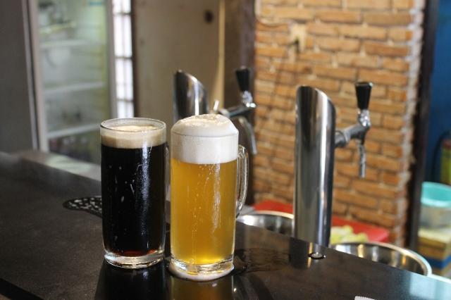 Nao Beer Saigon