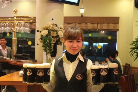 Legend bia Vietnam