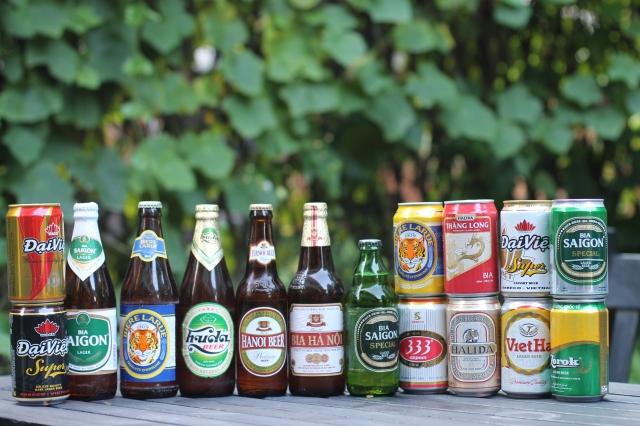 Beer Vietnam