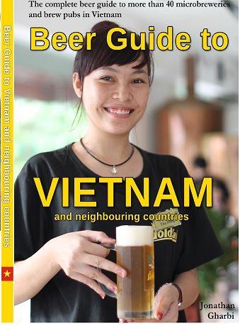 beer guide vietnam craft bert