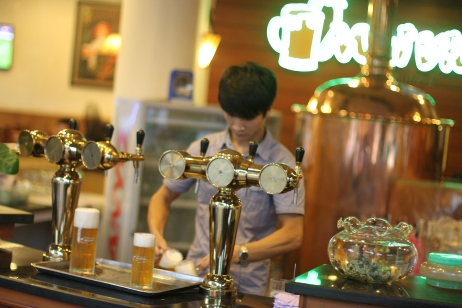 Brewery Vietnam