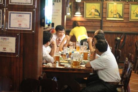 Brewery Hanoi